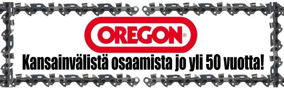 Oregon - Löytötavaratalo