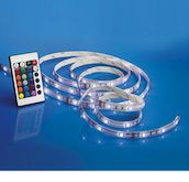 LED VALONAUHA AIRAM LED STRIP RGB2 3M - Katto- ja seinävalaisimet - 6435200157751 - 1