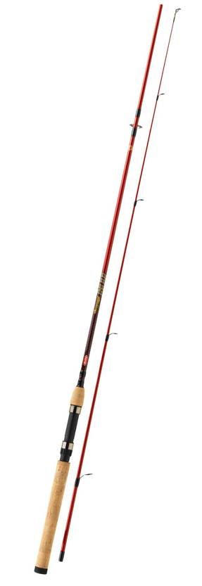 BERKLEY KOMPOSIITTIVAPA CHERRYWOOD HD 182 7/28 SPIN - Vavat - 0028632641101 - 1