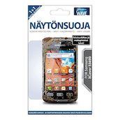 Wave n�yt�nsuojakalvo, Samsung XCover S5690:lle -  - 6418312105513 - 1