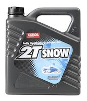 TEBOIL 2T SNOW SYNTHETIC 4L - Moto ja Pienkone - 6415790352545 - 1