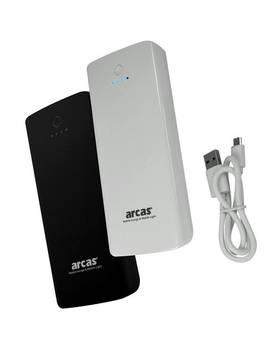 POWERBANK 8000MAH ARCAS V25 - Elektroniikka ja puhelimet - 4260030256716 - 1 89440cda6d