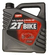 TB 2-T 4L BIKE SYNTHETIC OIL - MOTO JA RACING - 6415790351548 - 1