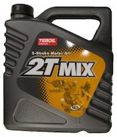 TB 2-T SELF MIX 4L - MOTO JA RACING - 6415790354549 - 1